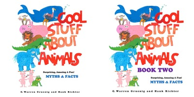 Cool Stuff About Animals