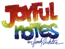 Joyful Notes