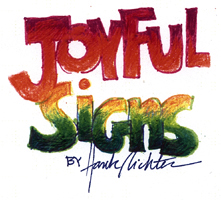 Joyful Signs