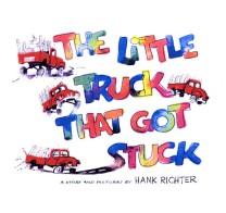 The Little Truck That Got Stuck