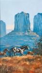 Wild Horses, Wild Canyon